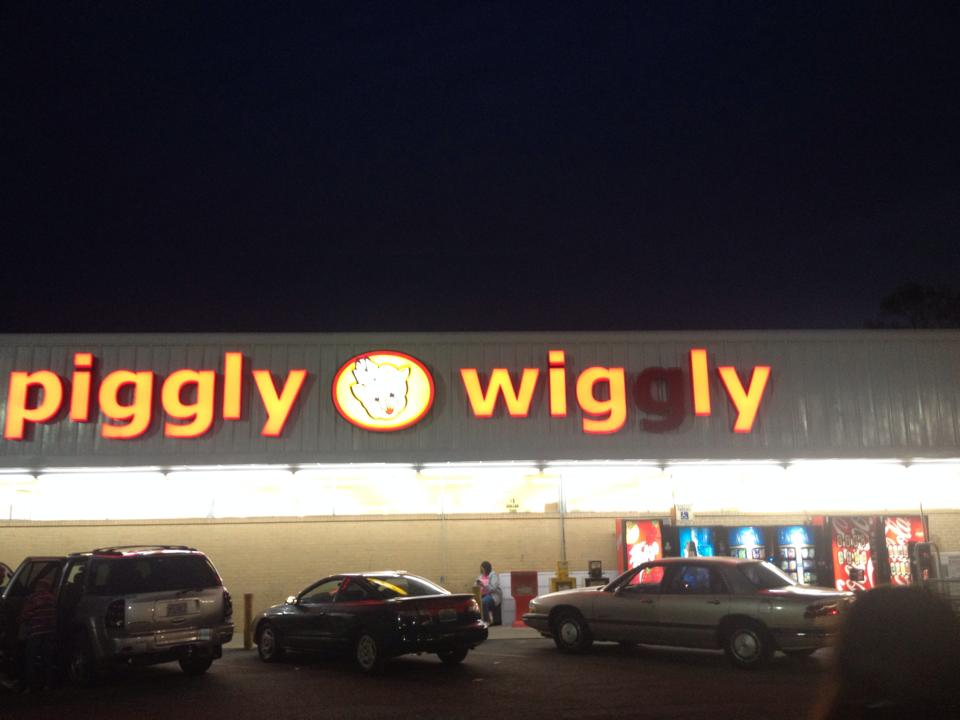 piggly wiggly brewton