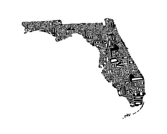 Small Town Florida - Sean of the South