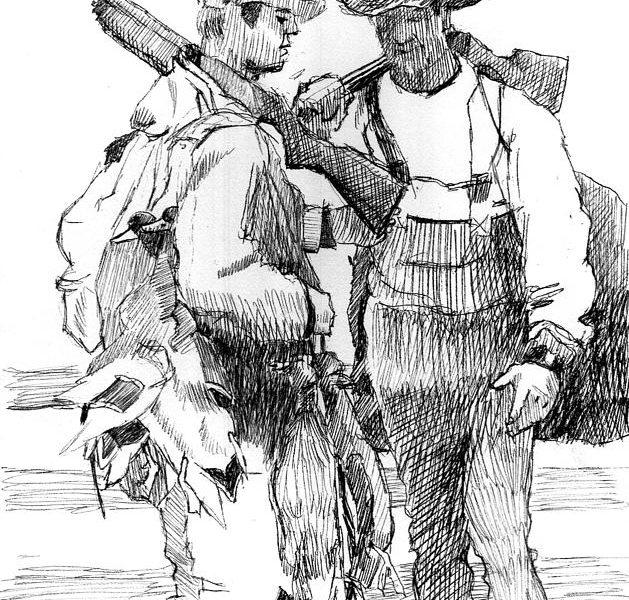 duck-hunters-robert-bissett