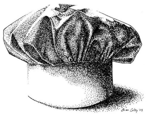 midsize-chefs-hat